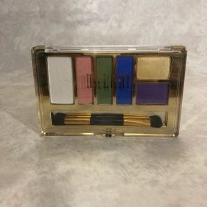 Milani Eyeshadow Vital Brights